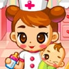 Baby Hospital Game Online