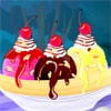Banana Splits Ville Game Online