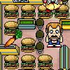 Burger Man Game Online