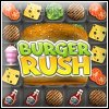 Burger Rush Game Online