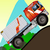 Cargo Fire Truck Game Online