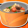 Cooking Sausage Casserole Game Online