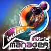 Indie Music Manager Game Online