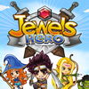 Jewels Hero Game Online