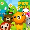 Pet Party Game Online