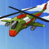 Police Chopper Game Online