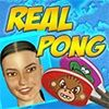 Real Pong Game Online