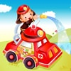 Sweet Fireman Game Online
