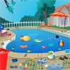 Swimming Pool Clean Up Game Online