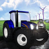 Tractor Farm Racing Game Online