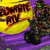 Zombie ATV Game Online