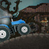Zombie Tractor Game Online